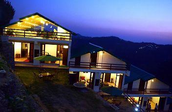 hotel quality inn shimla